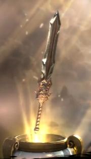Blade of Thanatos