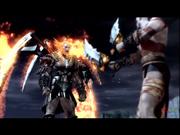 Ares vs kratos