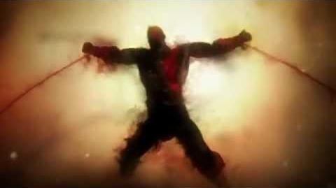 God of War Ascension PS3 Teaser Trailer