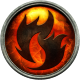 Icono Ares
