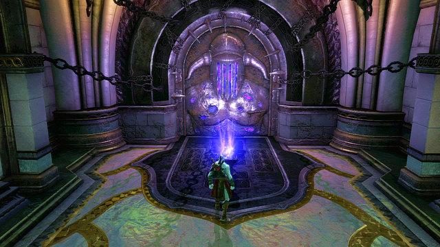 Soul Of Hades Power God Of War Wiki Fandom Powered By Wikia