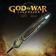 Espada de Perseo - Ascension