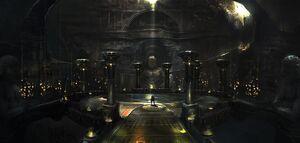 Cámara del Oráculo