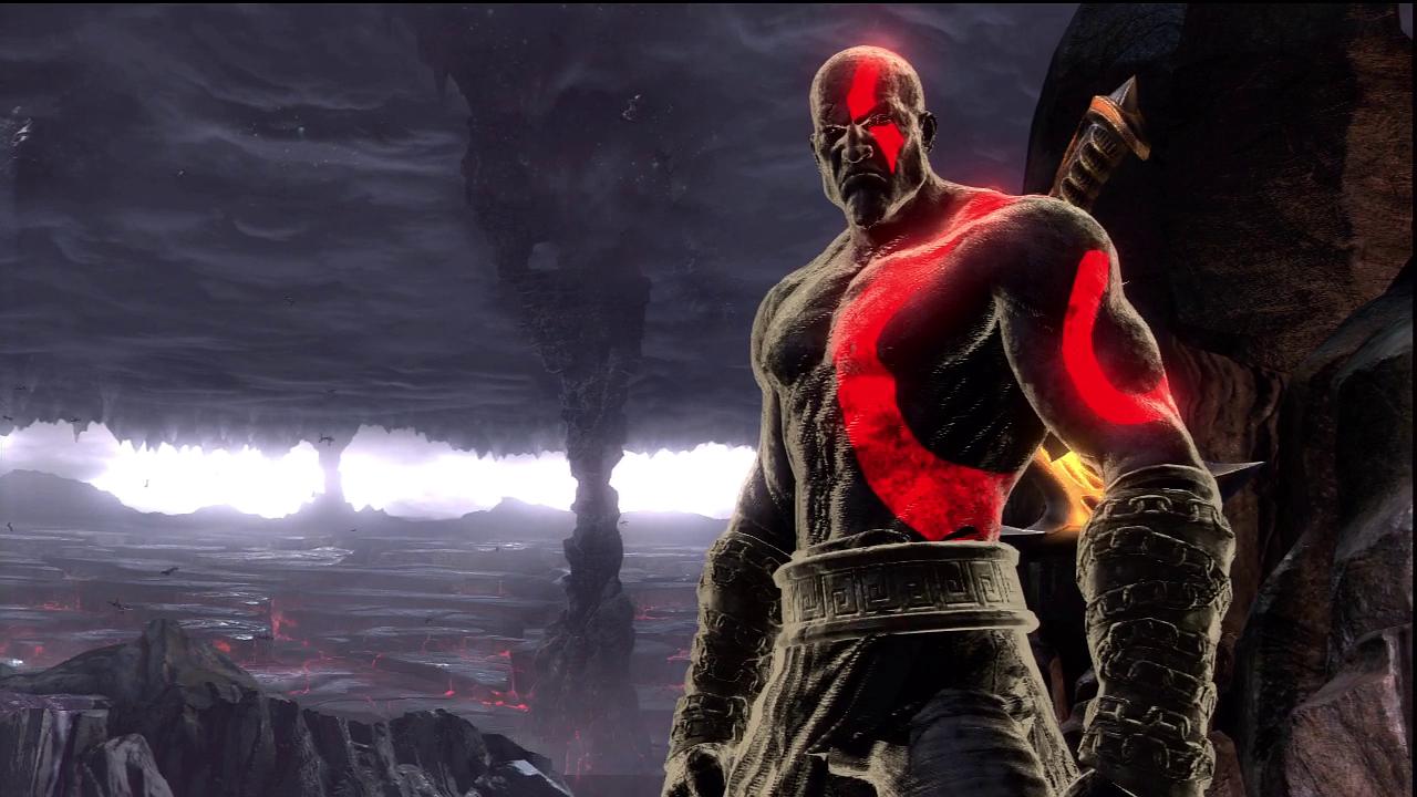 Fear Kratos | God of War Wiki | FANDOM powered by Wikia
