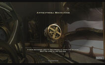 Antikytherischer Mechanismus