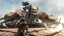 God of War Ascension Multijugador 16