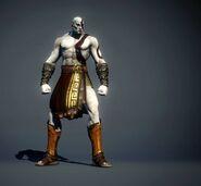 Kratos Ascension
