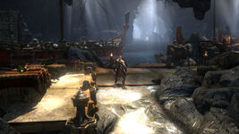 Kratos porto cirra
