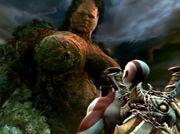 Gaia kratos grande guerra