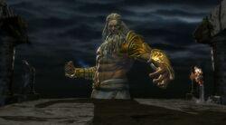 Zeus gigante