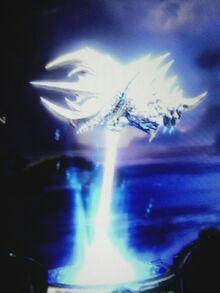 Martillo Divino de Poseidon