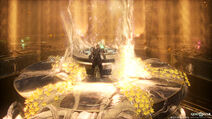 Realm Travel Room - Jotunheim 2