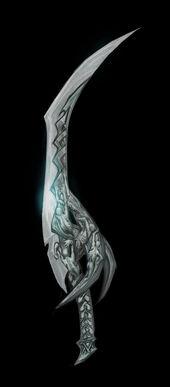 Espada de Tánatos