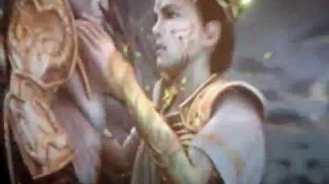 God of War 2-Zum wohle Olympus...