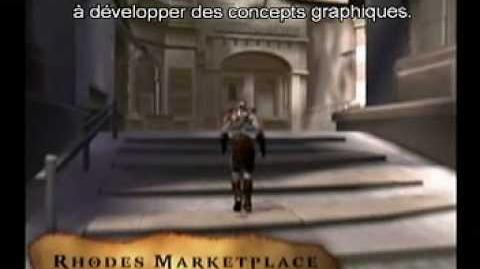 God of war II - Lost levels BONUS