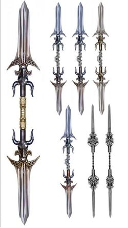 Theseus' sword