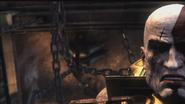 Kratos captive