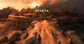 Esparta.