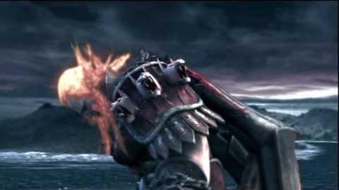 God Of War (ITA) Parte 34 HD-LA Battaglia Finale Con Ares-0