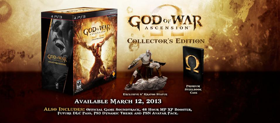 User blogusaystationgod of war ascension collectors edition god of war ascension collectors edition unboxed inside voltagebd Choice Image