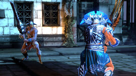 God of War Ascension Multijugador 21