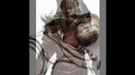 "God Of War ""posibilidades heroicas"" - kRaToSWorLD"