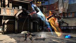God of War Ascension Multijugador 24