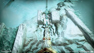 Helheim - Bridge of the Damned Map