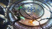 God of war ascension boss battle