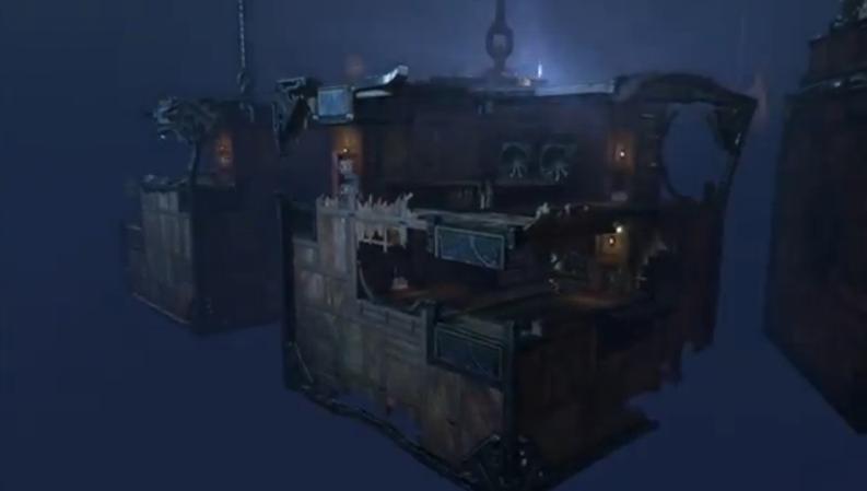 Labyrinth multiplayer