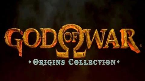 God of War Origins Collection E3 2011 Trailer