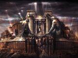 Palacio de los Hados