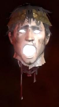 Helios' Head