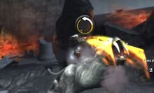 Kratos bestia morfeo 3