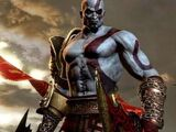 The Marked Warrior