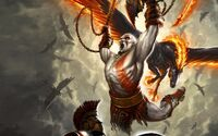 Kratos 8