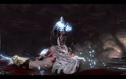 Muerte de Zeus