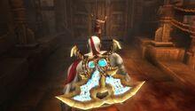Blades of Athena lvl4