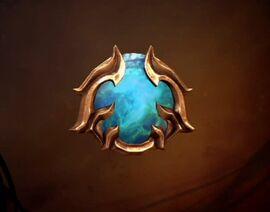 Amuleto de Uróboros