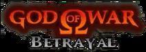 God of war betrayal logo