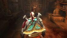 Blades of Athena lvl1