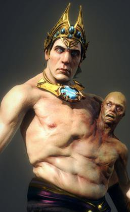 castor and pollux god of war wiki fandom powered by wikia. Black Bedroom Furniture Sets. Home Design Ideas