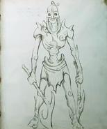 DraugrDuelWield-CodexSketch