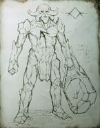 Grendel of the Ashes Codex