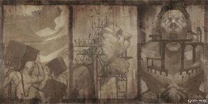 Hecaton Mural