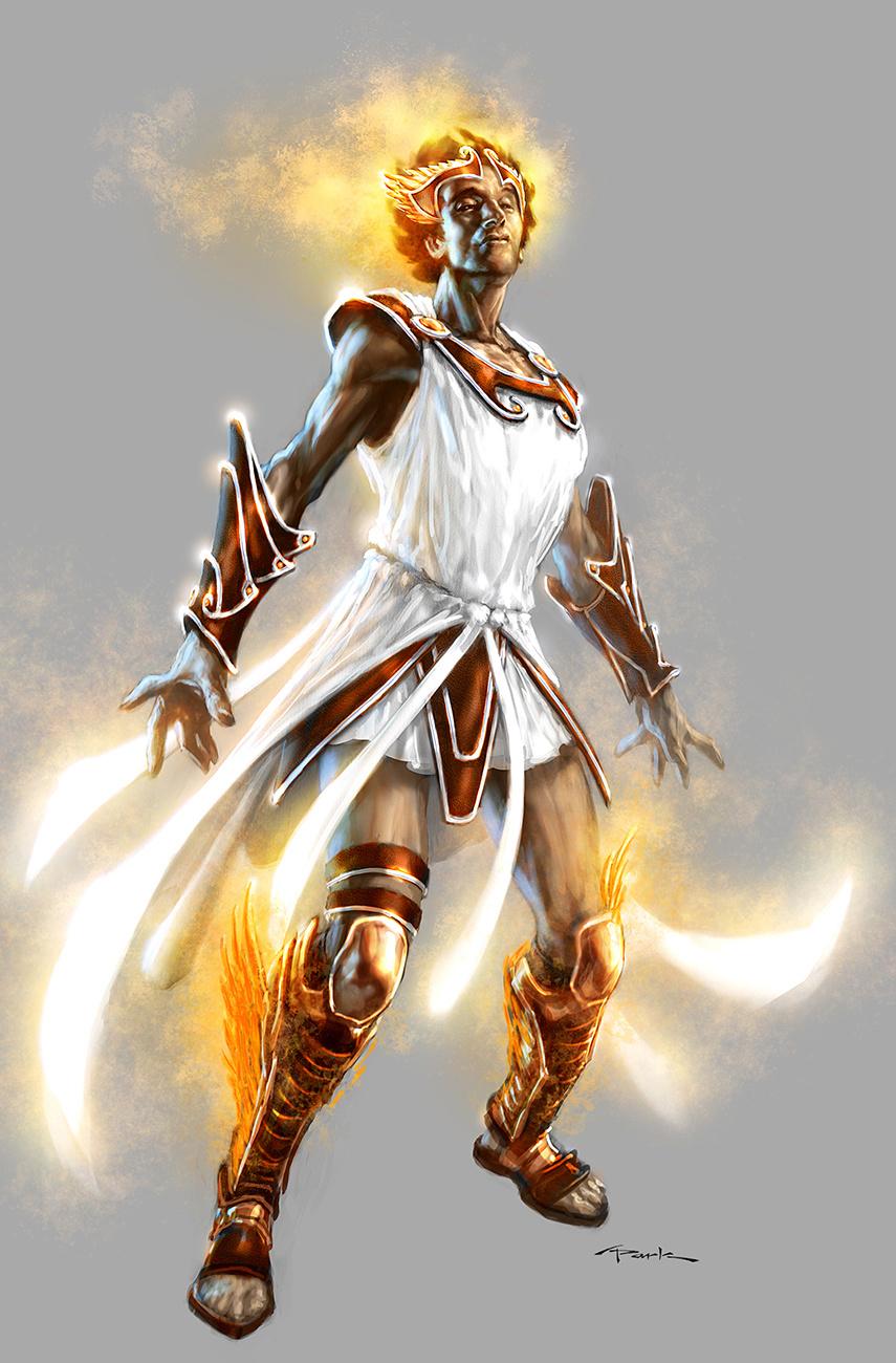 Imagen god of war wiki fandom powered by for Todo sobre el marmol