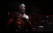 Kratos 2016 Revelação