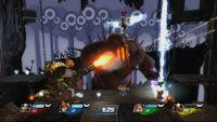 PlayStation All-Stars Battle Royale3