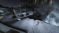 Tempio elio nebbia morfeo