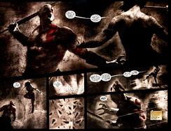 Pothia Kratos lotta